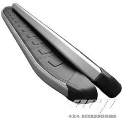 Stopnie boczne NS001 - Fiat Scudo 2