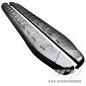 Stopnie boczne NS003 - Skoda Yeti